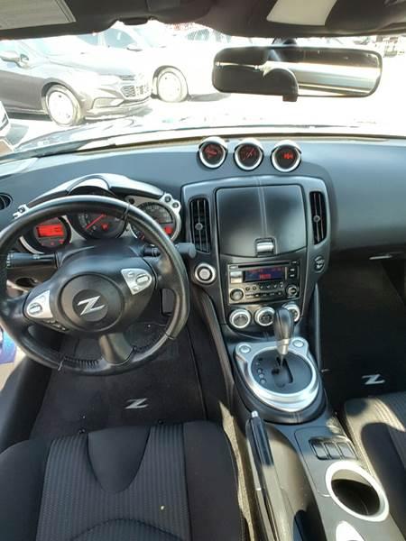 2016 Nissan 370Z 2dr Coupe 7A - Miami FL