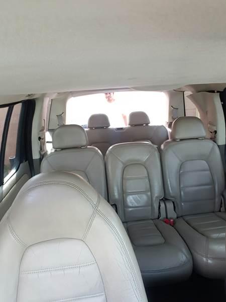 2002 Ford Explorer XLT 2WD 4dr SUV - Miami FL