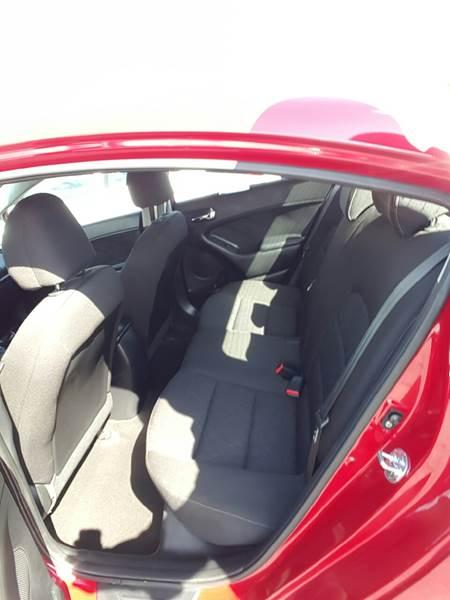 2016 Kia Forte LX 4dr Sedan 6A - Miami FL