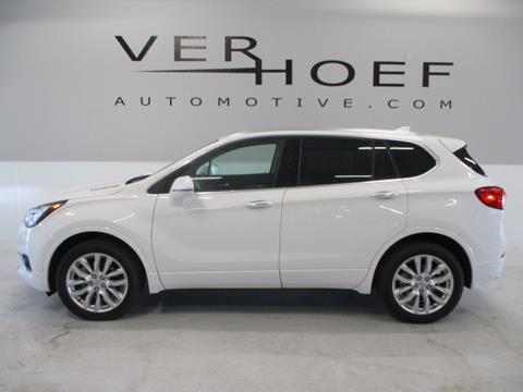 2019 Buick Envision for sale in Sioux Center, IA