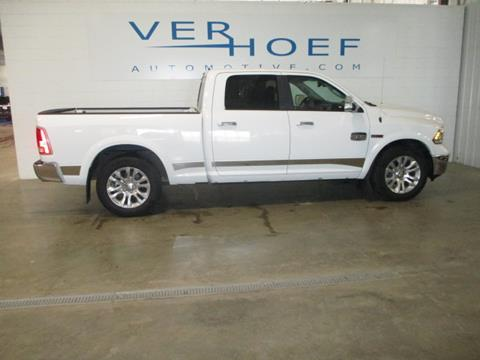 2016 RAM Ram Pickup 1500 for sale at Ver Hoef Automotive Inc in Sioux Center IA