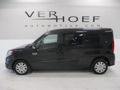 2015 RAM ProMaster City Cargo for sale in Sioux Center, IA