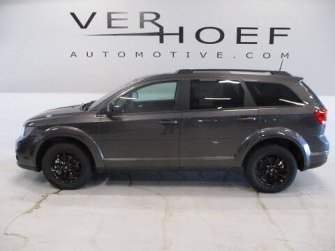 2019 Dodge Journey for sale at Ver Hoef Automotive Inc in Sioux Center IA