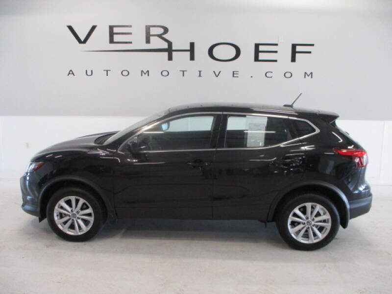 2019 Nissan Rogue Sport for sale at Ver Hoef Automotive Inc in Sioux Center IA