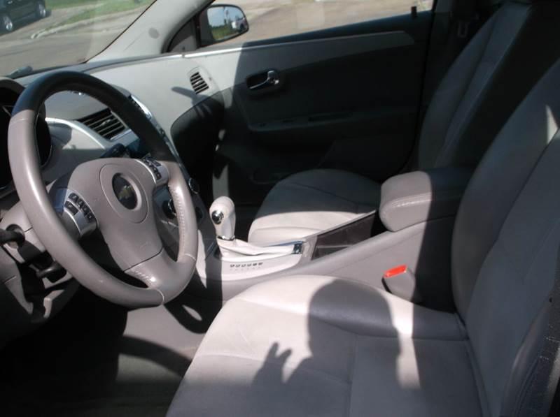 2008 Chevrolet Malibu LT 4dr Sedan w/2LT - Excelsior Springs MO