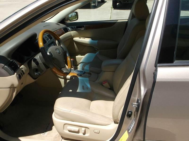 2006 Lexus ES 330 4dr Sedan - Excelsior Springs MO