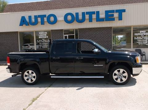 2011 GMC Sierra 1500 for sale in Excelsior Springs, MO