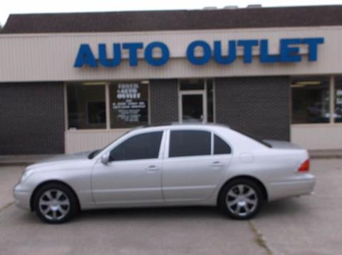 2002 Lexus LS 430 for sale in Excelsior Springs, MO