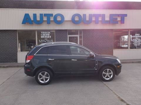 2008 Saturn Vue for sale in Excelsior Springs, MO