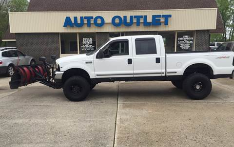 1999 ford f250 motor