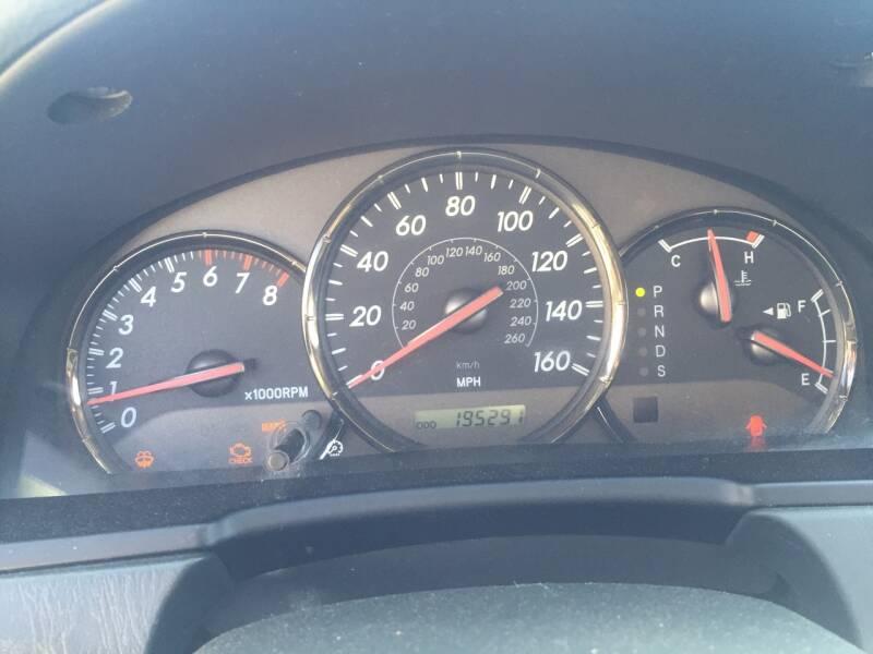 2005 Toyota Camry Solara SE V6 2dr Coupe - Excelsior Springs MO