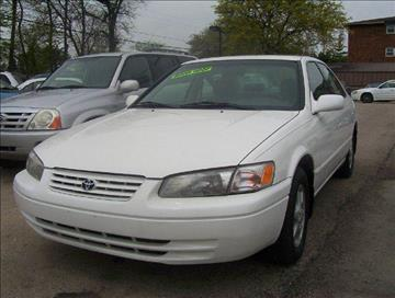 1998 Toyota Camry for sale in Alsip, IL