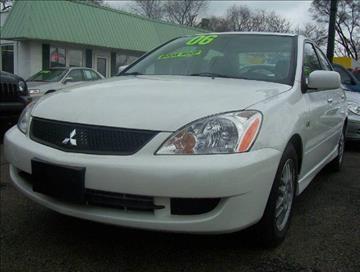 2006 Mitsubishi Lancer for sale in Alsip, IL