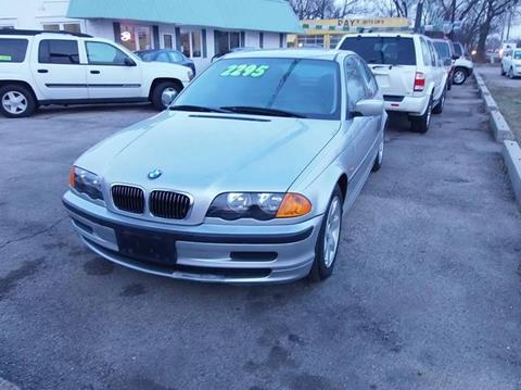 2000 BMW 3 Series for sale at RBM AUTO BROKERS in Alsip IL
