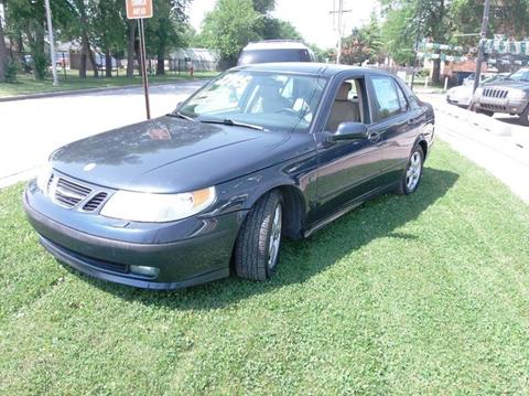 2004 Saab 9-5 for sale in Alsip, IL