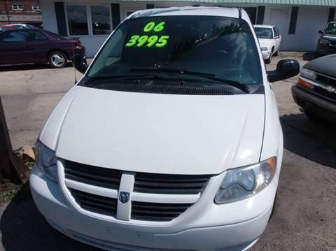 2006 Dodge Grand Caravan for sale in Alsip, IL