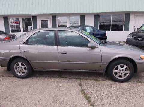 1997 Toyota Camry for sale in Alsip, IL