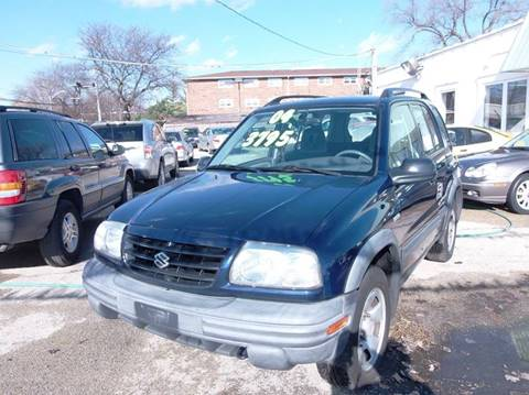 2004 Suzuki Vitara for sale in Alsip, IL