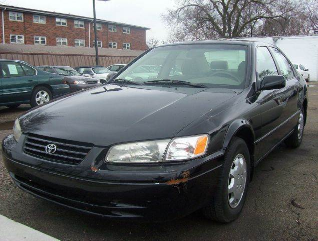 1999 Toyota Camry for sale at RBM AUTO BROKERS in Alsip IL