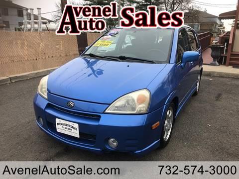 2004 Suzuki Aerio for sale in Avenel, NJ