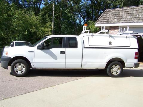 2006 Ford F-150 for sale in Sioux City, IA