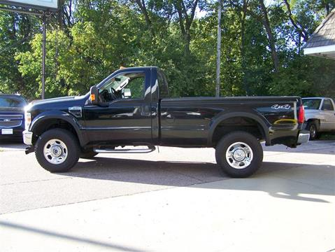 2008 Ford F-350 Super Duty for sale in Sioux City, IA