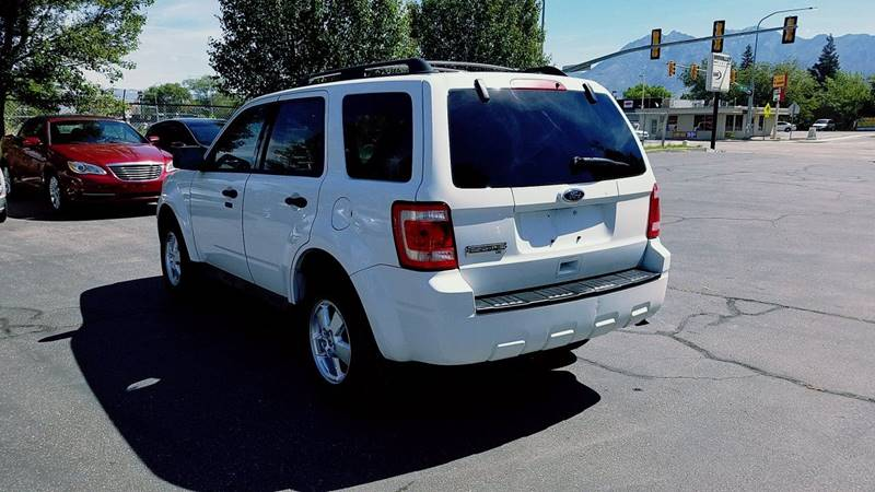 2011 Ford Escape AWD XLT 4dr SUV - Midvale UT
