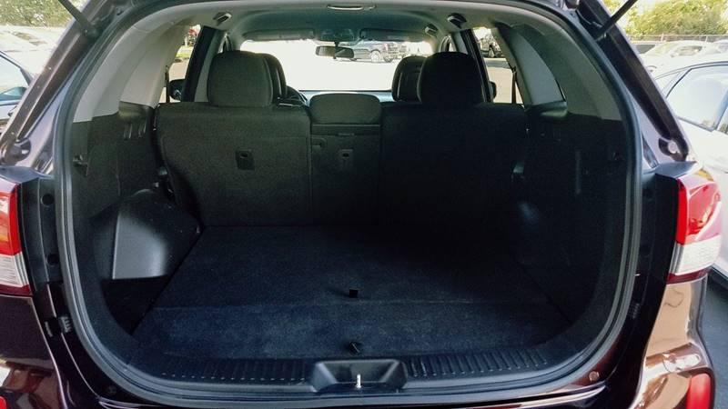 2014 Kia Sorento AWD LX 4dr SUV (V6) - Midvale UT