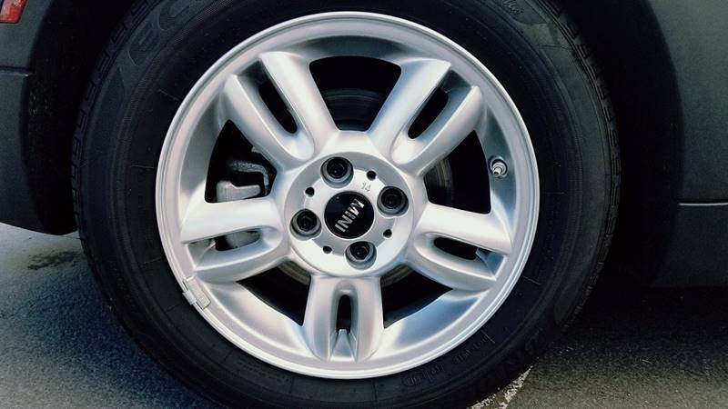 2012 MINI Cooper Clubman 3dr Wagon - Midvale UT