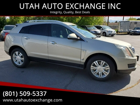 Car Dealerships In Utah >> Utah Auto Exchange Inc Car Dealer In Midvale Ut