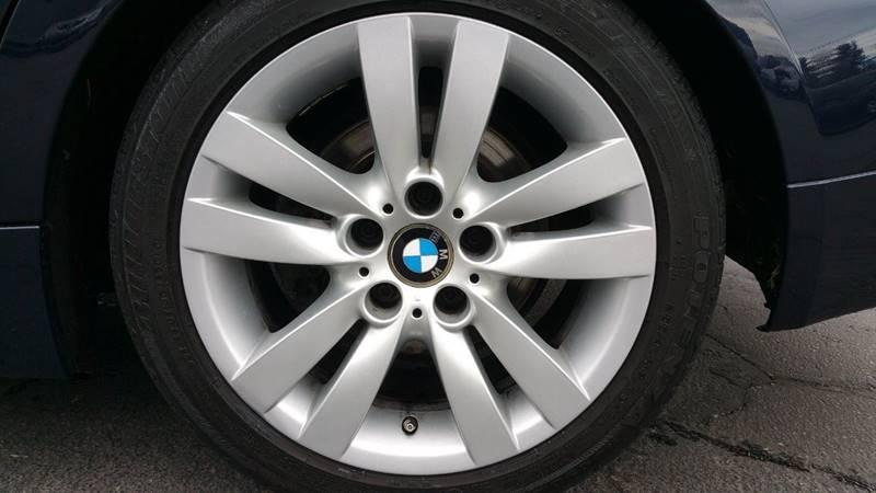 2008 BMW 3 Series 328i 4dr Sedan - Midvale UT
