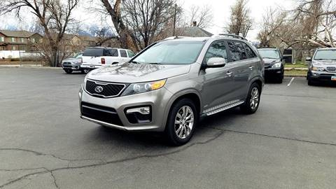 2013 Kia Sorento for sale in Midvale, UT