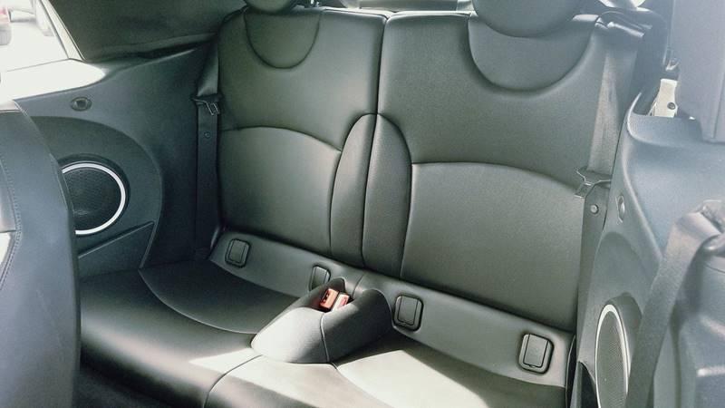 2013 MINI Convertible Cooper S 2dr Convertible - Midvale UT