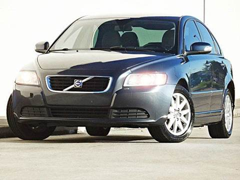 2008 Volvo S40 for sale at Houston Auto Credit in Houston TX