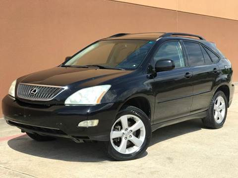 2006 Lexus RX 330 for sale at Houston Auto Credit in Houston TX