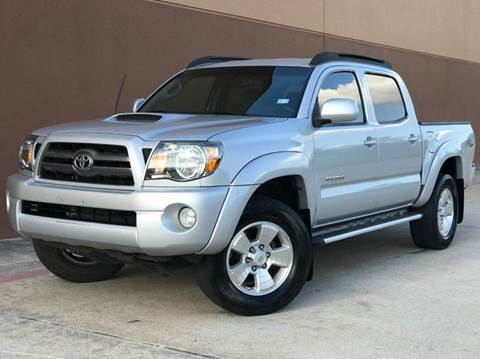 2010 Toyota Tacoma for sale at Houston Auto Credit in Houston TX