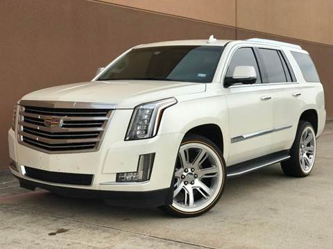Cadillac Used Cars Pickup Trucks For Sale Houston Houston Auto Credit