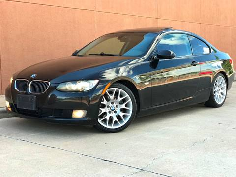 2009 BMW 3 Series for sale at Houston Auto Credit in Houston TX