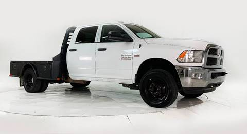 2017 RAM Ram Chassis 3500 for sale in Houston, TX