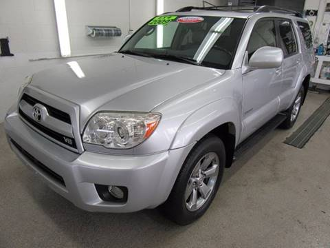 2009 Toyota 4Runner for sale in Traverse City, MI