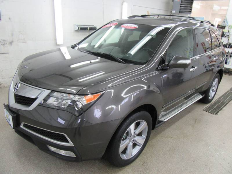 recalled potential acura h fuel mdx due leak news to