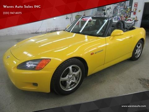 Cars For Sale in Traverse City, MI - Wares Auto Sales INC