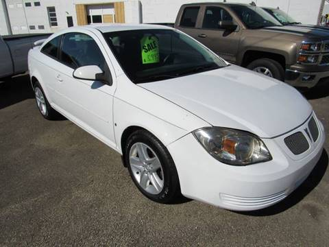2008 Pontiac G5 for sale in Houston, PA