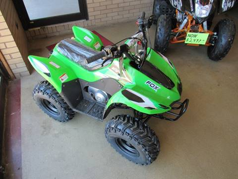 Powersports For Sale in Houston, PA - Arnold Motor Company