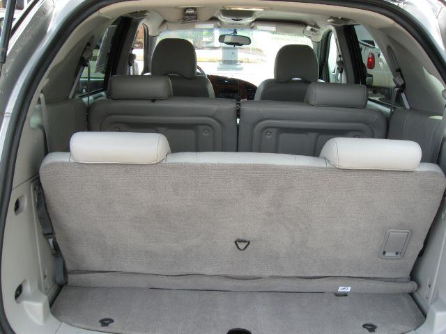 2005 Buick Rendezvous CXL - Houston PA