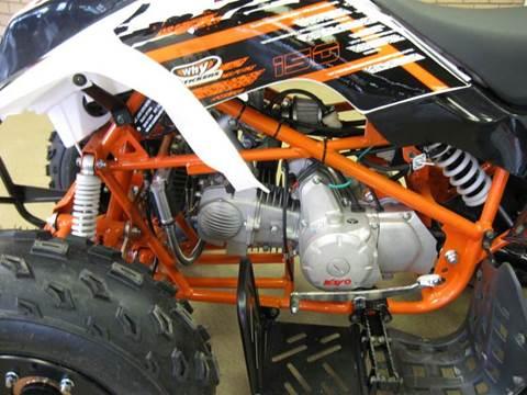 2016 Kayo ATV 150 Sport