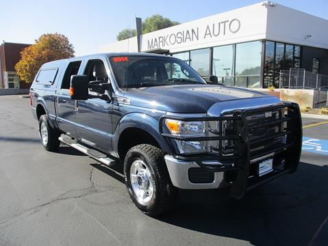 2014 Ford F-250 Super Duty for sale in West Valley City, UT