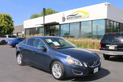2013 Volvo S60 for sale in West Valley City, UT