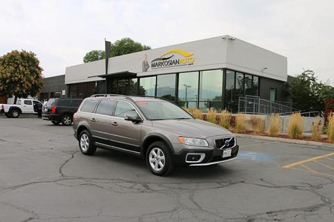 2011 Volvo XC70 for sale in West Valley City, UT
