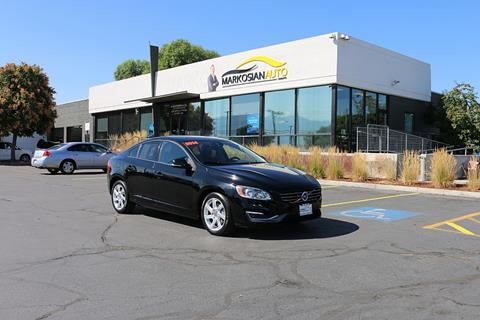 2014 Volvo S60 for sale in West Valley City, UT